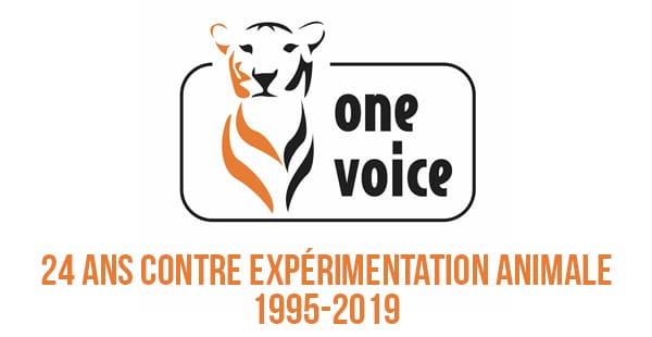 Expérimentation Animale - One Voice